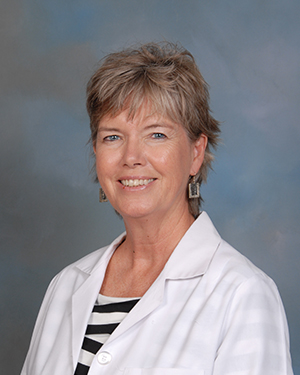 Dr. Kathy DesLauriers