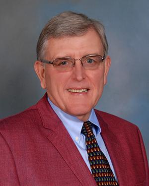 Dr. Chris Moshoures