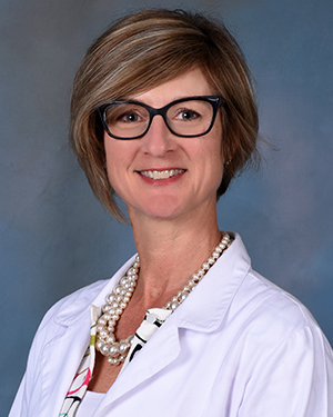 Dr. Debbie Webb